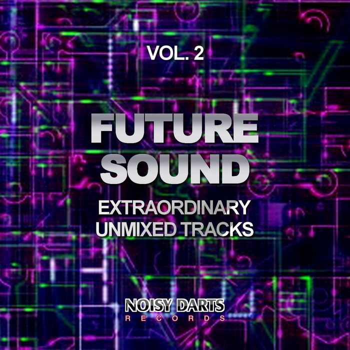 VARIOUS - Future Sound Vol 2 (Extraordinary Unmixed Tracks)