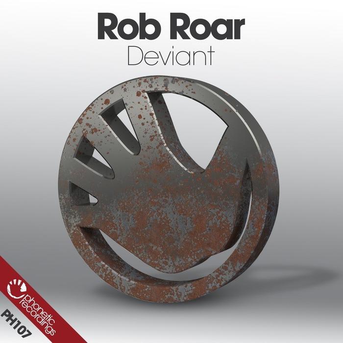 ROB ROAR - Deviant
