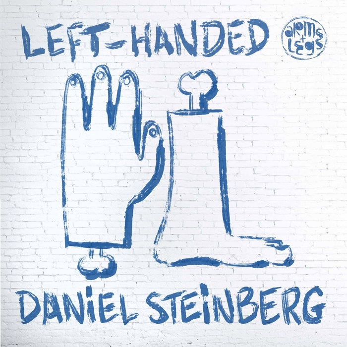 STEINBERG, Daniel - Left-Handed