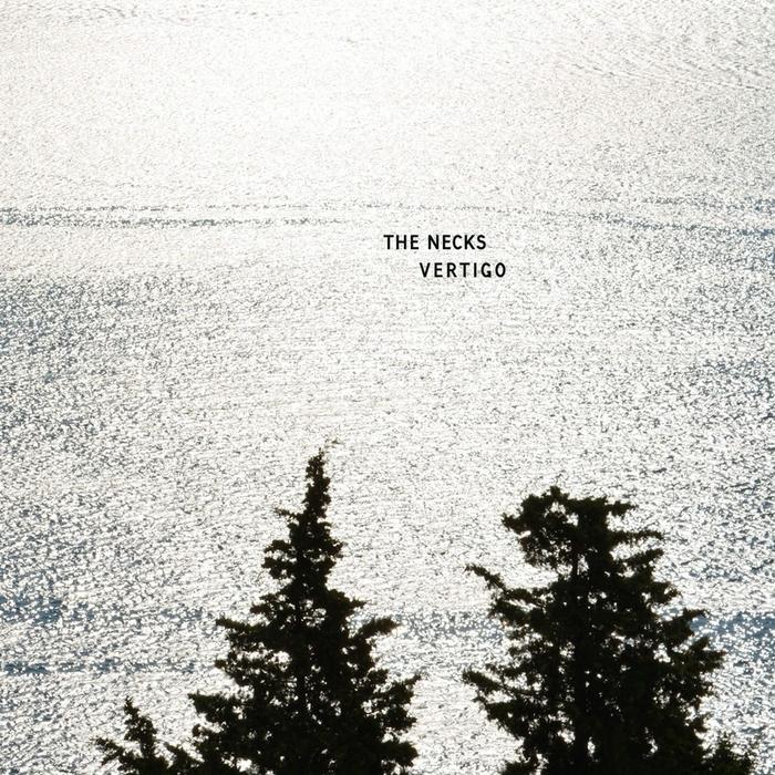 THE NECKS - Vertigo