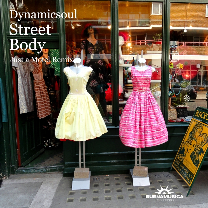 DYNAMICSOUL - Street Body