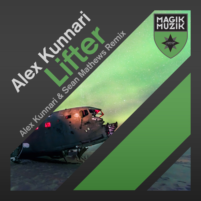 KUNNARI, Alex - Lifter