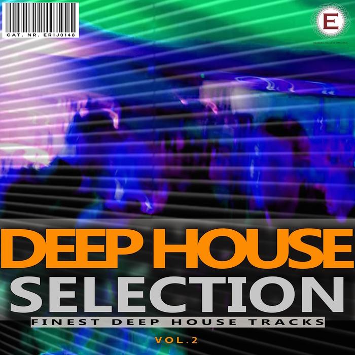 VARIOUS - Deep House Selection Vol 2