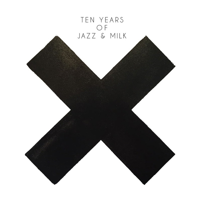 IRL, Sam/MIEUX/DUSTY/TODD SIMON/THE ANGEL CITY ALL STAR BRASS BAND - Ten Years Of Jazz & Milk