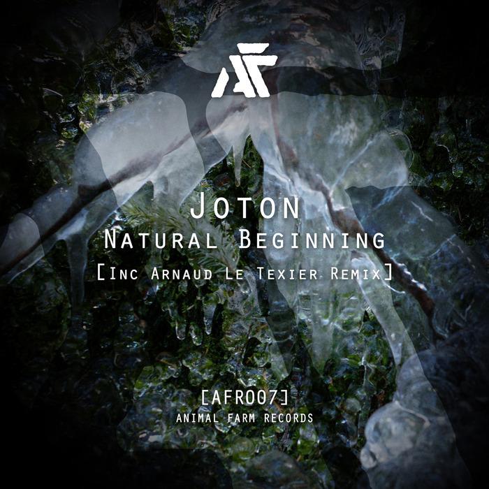 JOTON - Natural Beginning