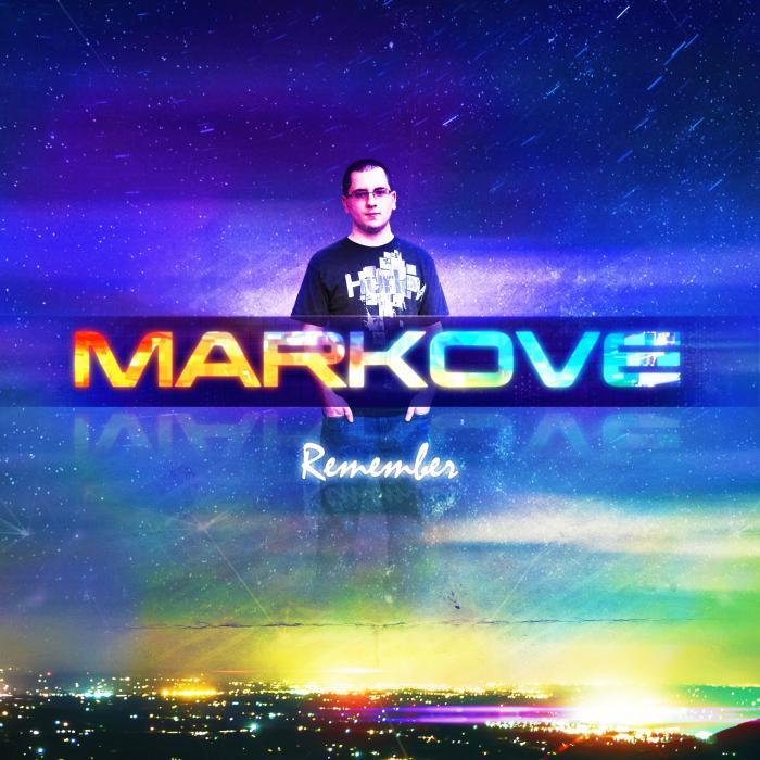 MARKOVE - Remember