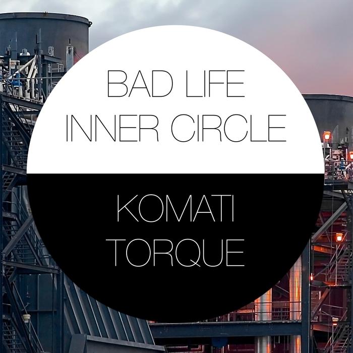 KOMATI - Torque (Inner Circle)