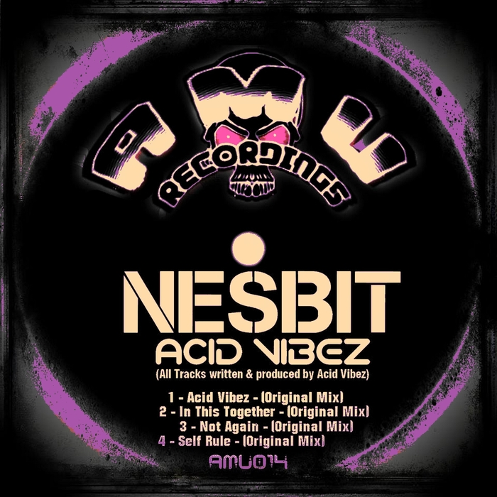 NESBIT - Acid Vibez