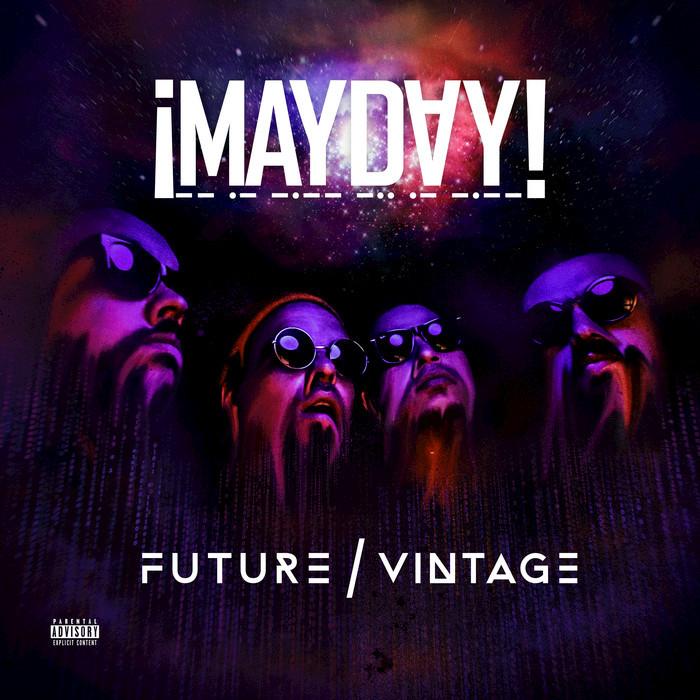 !MAYDAY! - Future Vintage