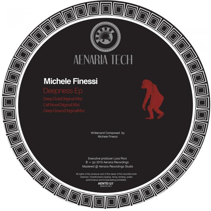 FINESSI, Michele - Deepness