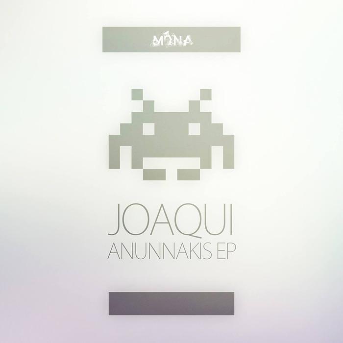 JOAQUI - Annunakis