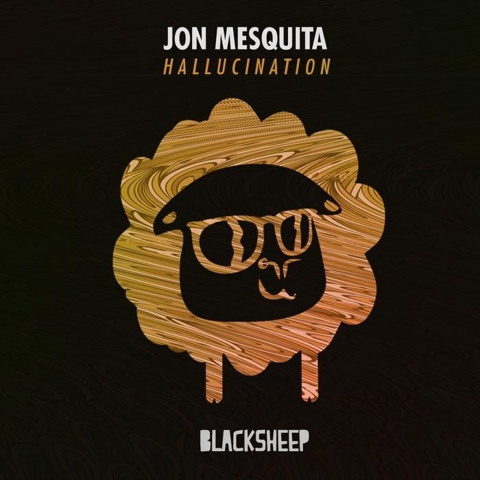MESQUITA, Jon - Hallucination