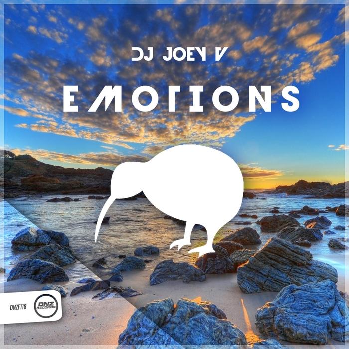 DJ JOEY V - Emotions