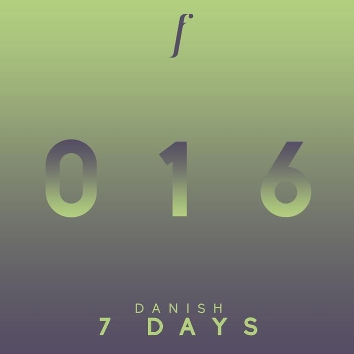 DANISH - 7 Days
