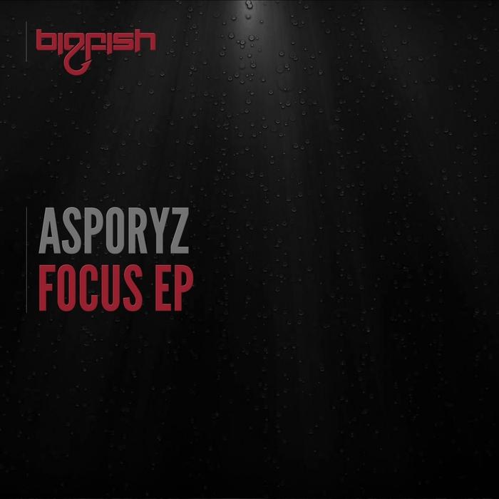 ASPORYZ - Focus EP
