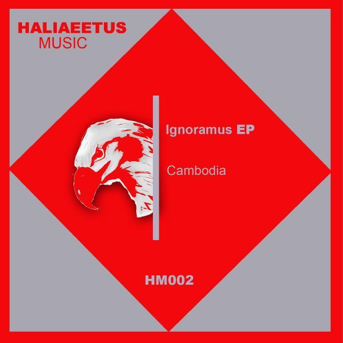 CAMBODIA - Ignoramus EP