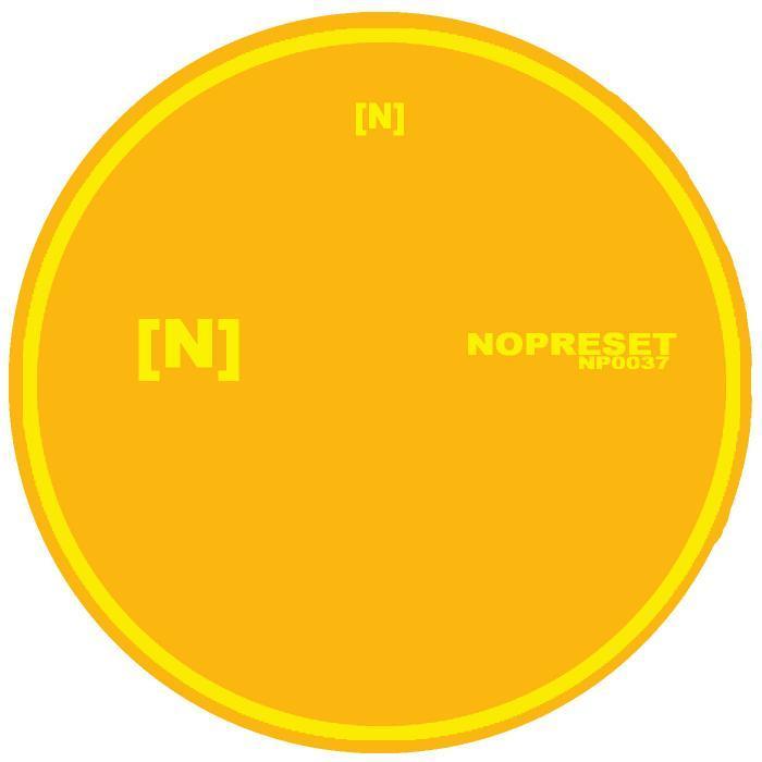 HOPKINS, James - Trending EP
