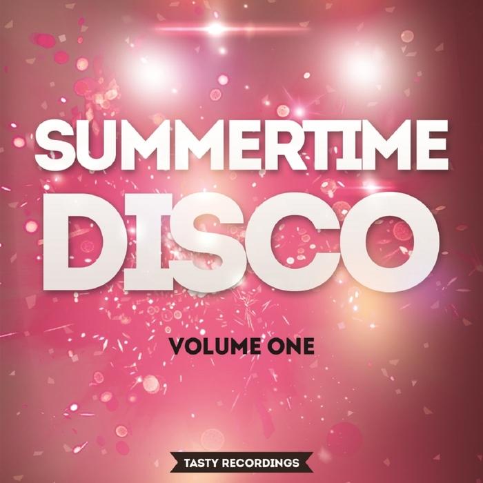 VARIOUS - Summertime Disco Vol 1
