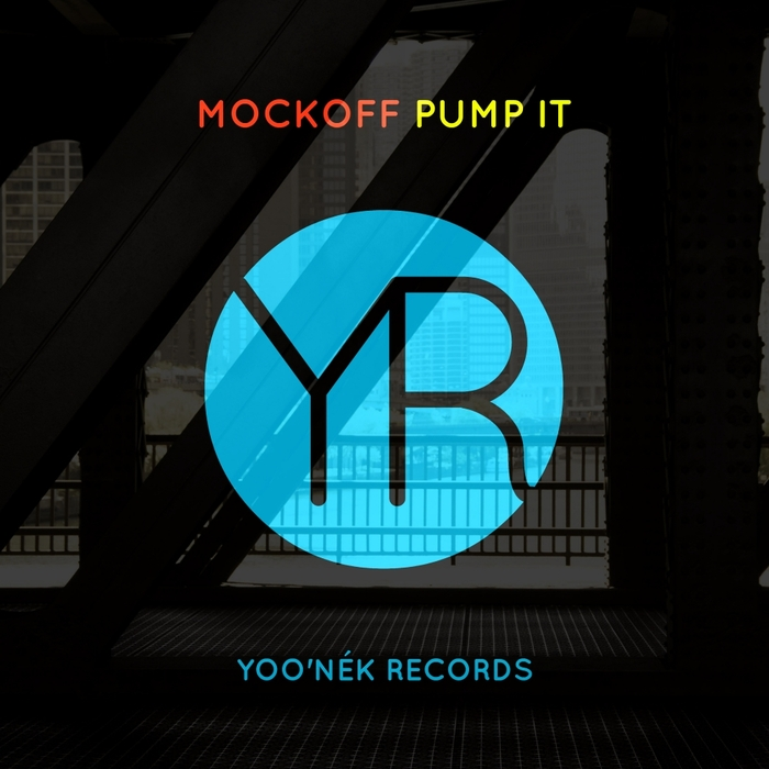 MOCKOFF - Pump It