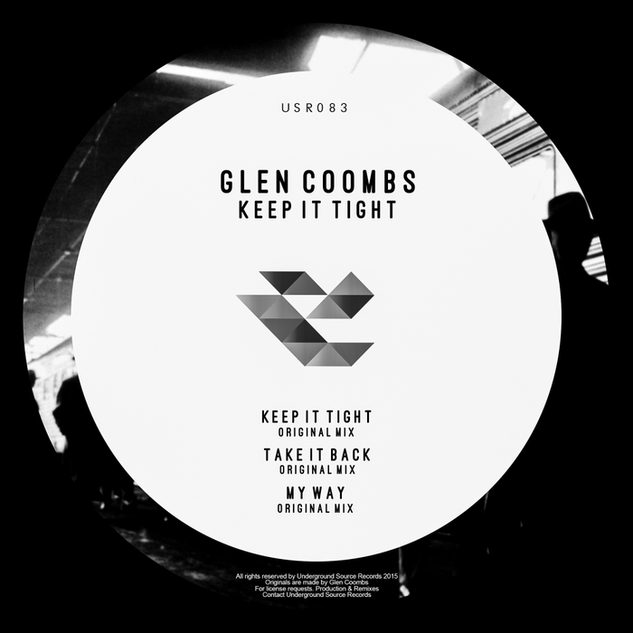 COOMBS, Glen - Keep It Tight