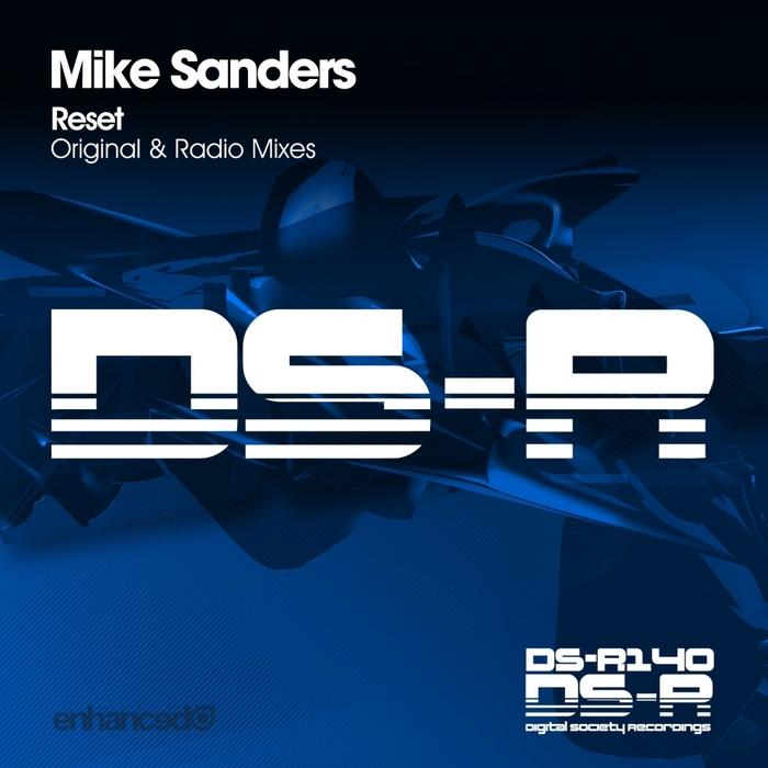 SANDERS, Mike - Reset