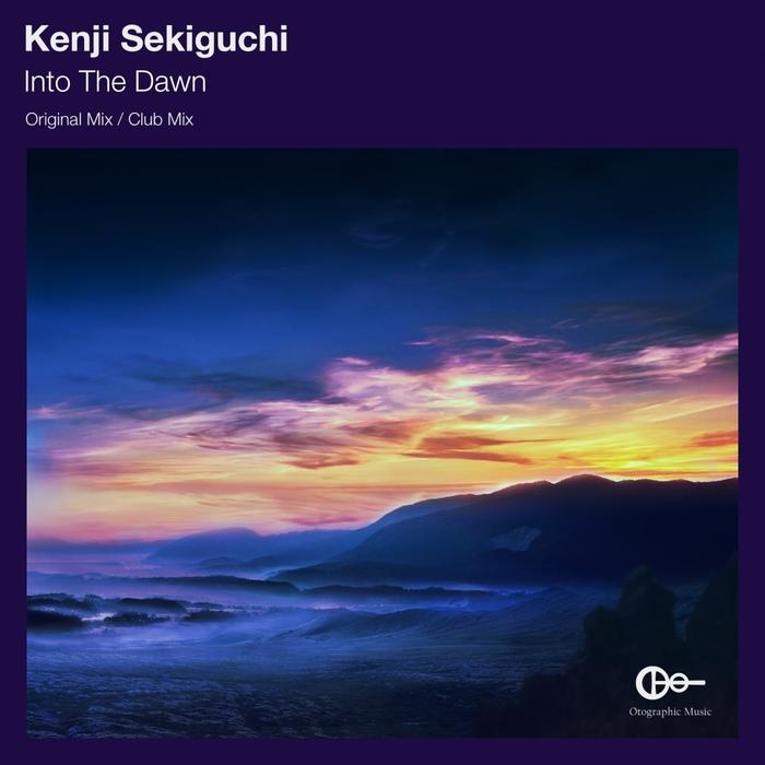 SEKIGUCHI, Kenji - Into The Dawn
