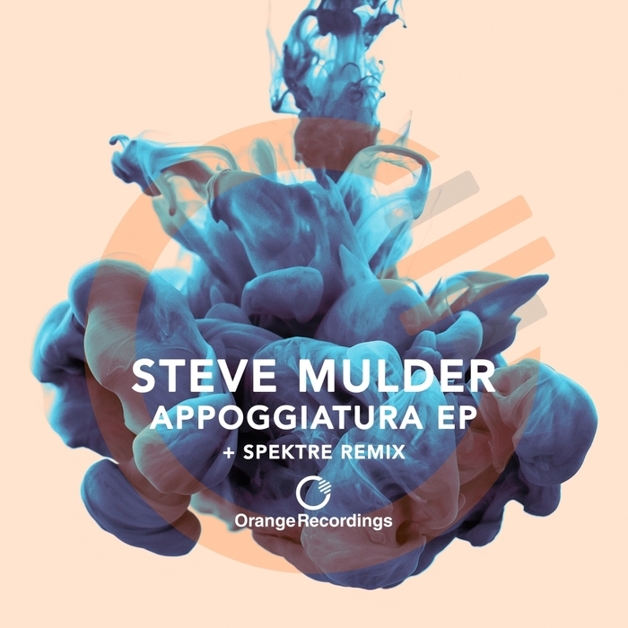 MULDER, Steve - Appoggiatura
