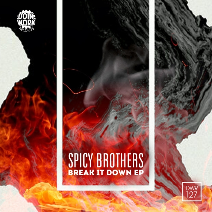 SPICY BROTHERS - Break It Down EP