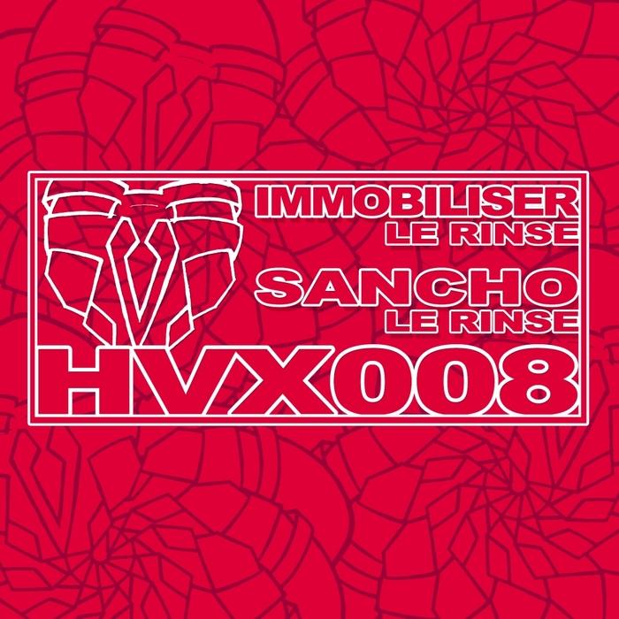 LE RINSE - Immobiliser/Sancho