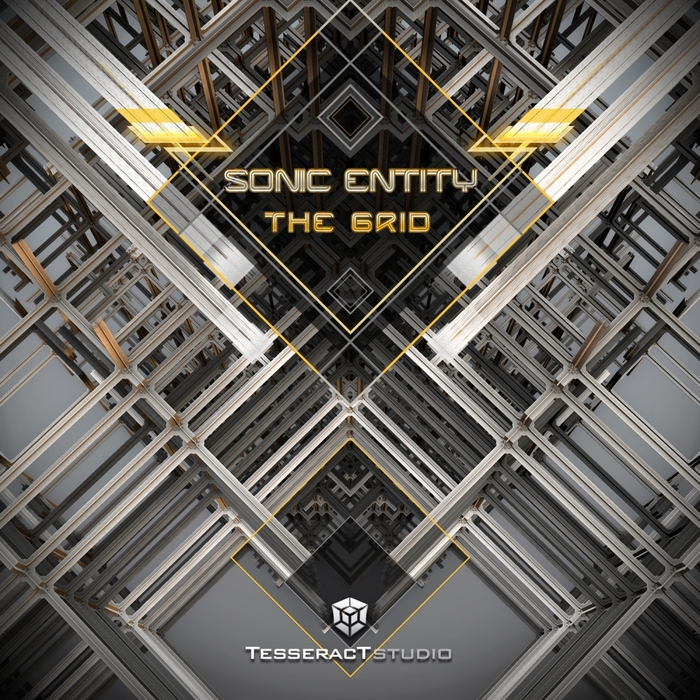 SONIC ENTITY - The Grid