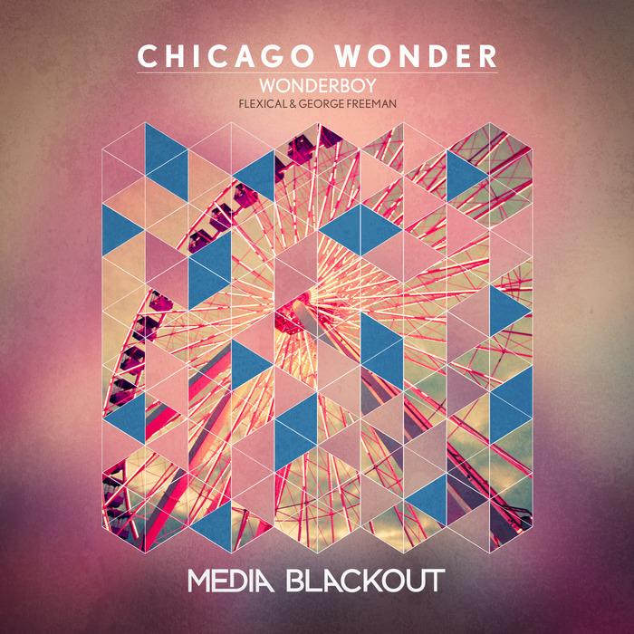 WONDERBOY - Chicago Wonder