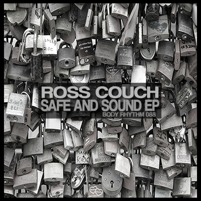 ROSS COUCH - Safe & Sound EP