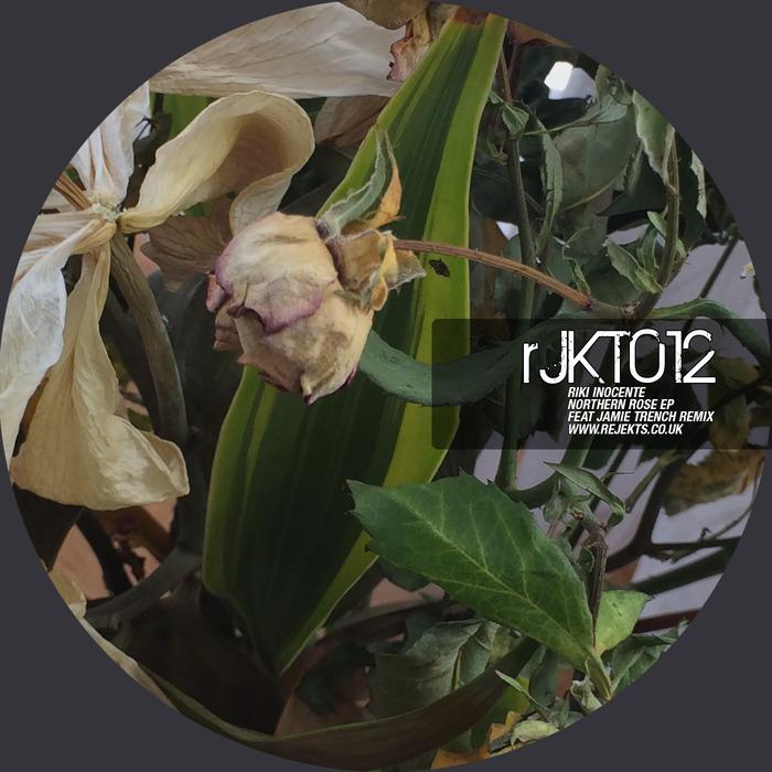 INOCENTE, Riki/JAMIE TRENCH - Northern Rose