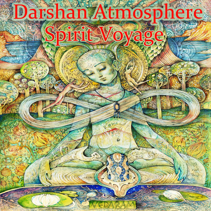 DARSHAN ATMOSPHERE - Spirit Voyage