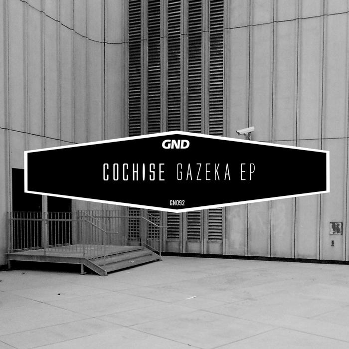 COCHISE - Gazeka EP