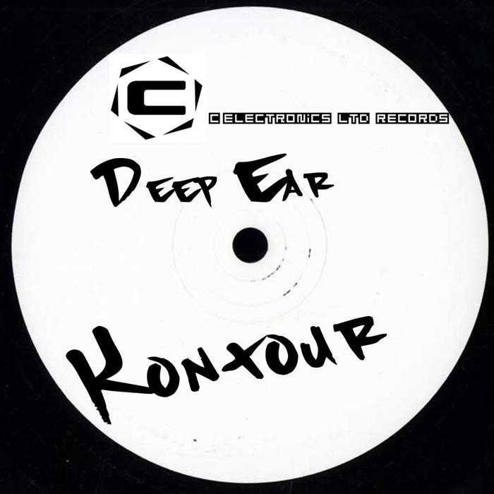 DEEP EAR - Kontour