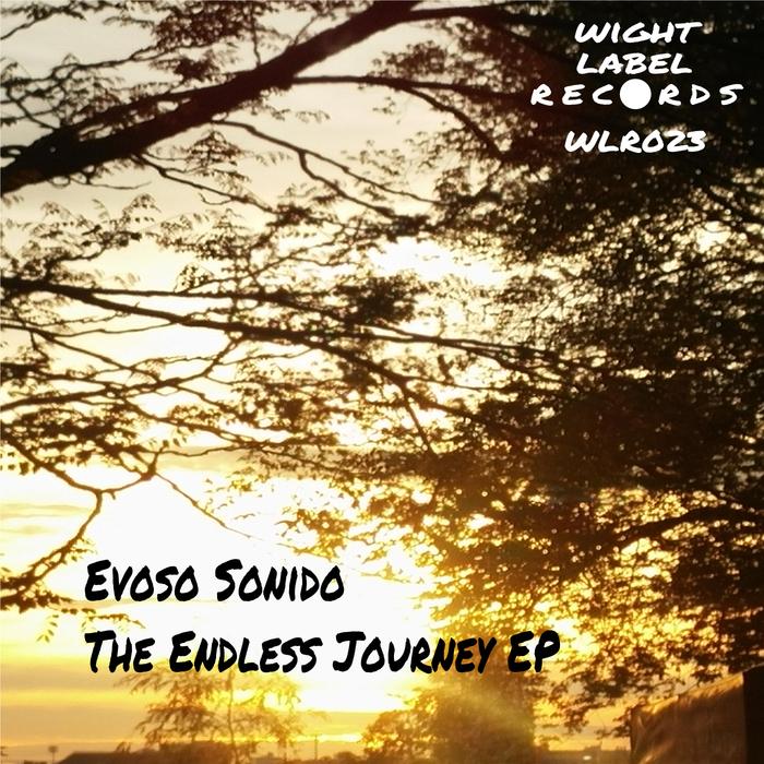 EVOSO SONIDO - The Endless Journey