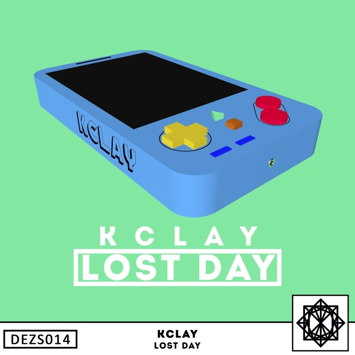 KCLAY - Lost Day