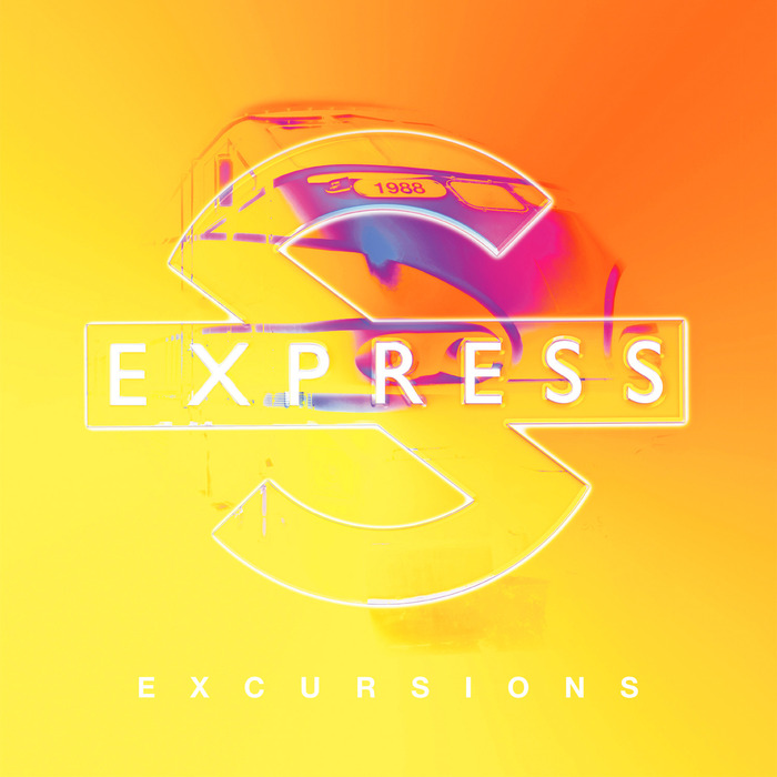 S'EXPRESS - Excursions EP
