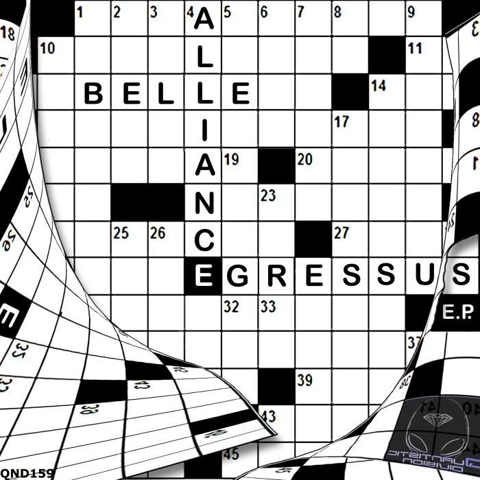 BELLE ALLIANCE - Egressus