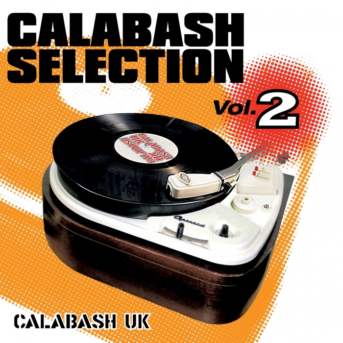 VARIOUS - Calabash Selection Vol 2