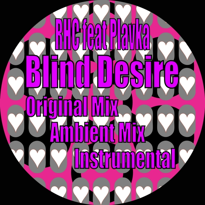 RISING HIGH COLLECTIVE - Blind Desire