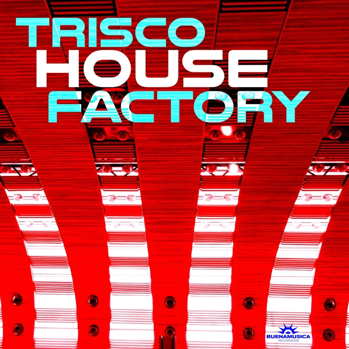 VARIOUS - Trisco House Factory
