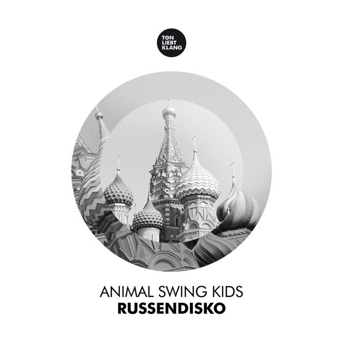 ANIMAL SWING KIDS - Russendisko