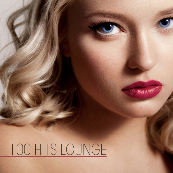 VARIOUS - 100 Hits Lounge