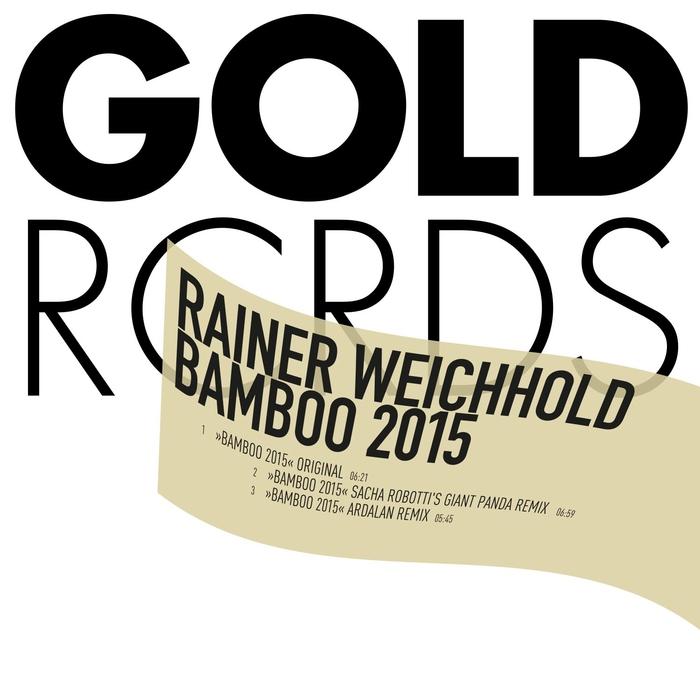 RAINER WEICHHOLD - Bamboo 2015