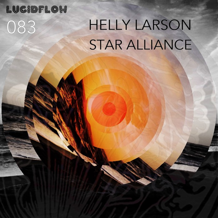 LARSON, Helly - Star Alliance