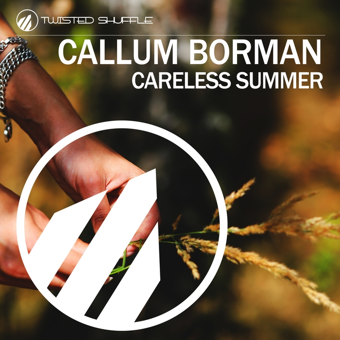 BORMAN, Callum - Careless Summer