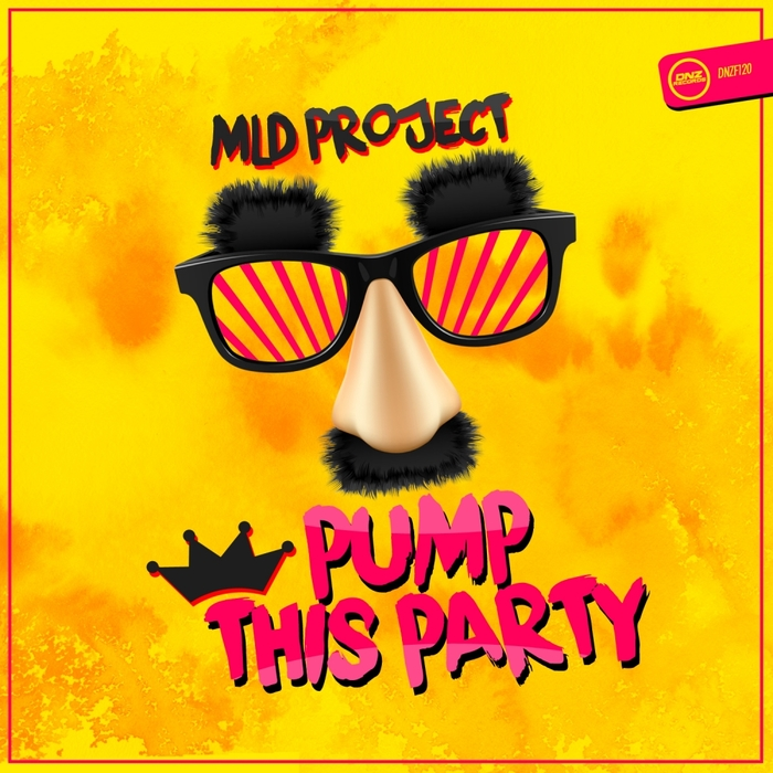 MLD PROJECT - Pump This Party