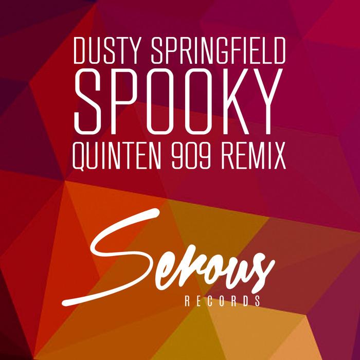 DUSTY SPRINGFIELD - Spooky